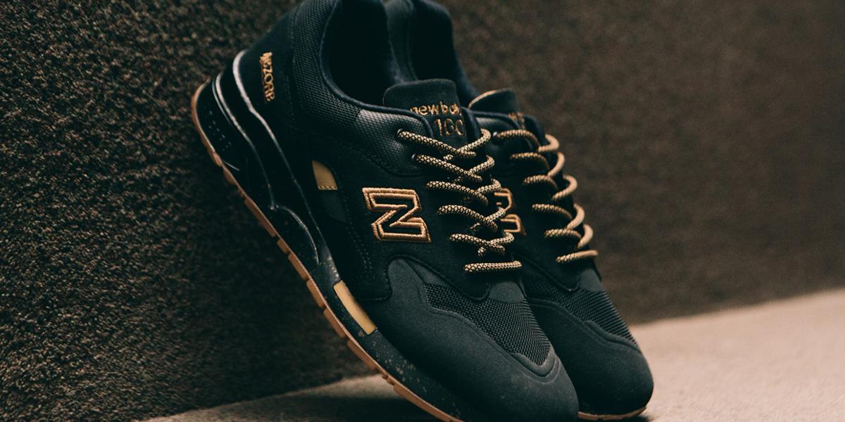 low priced 8c0fa 39279 Wielki powrót klasycznych sneakersów New Balance 1600 ...