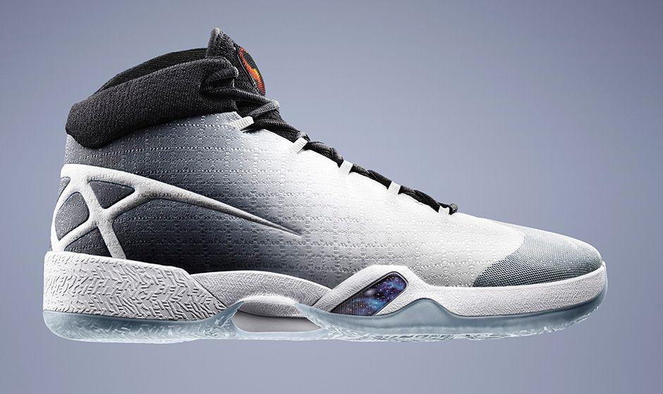 Tak prezentują się najnowsze Air Jordan XXX