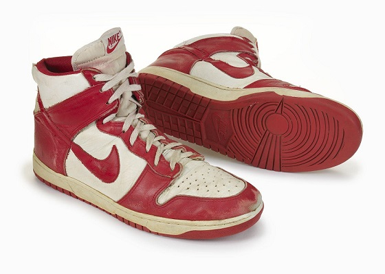 finest selection 25ac2 3a08a Nike Dunk z 1985 roku