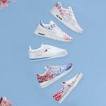 Japońskie inspiracje w nowej kolekcji Nike
