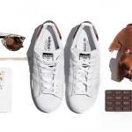 Jak czyścić buty adidas Superstar?