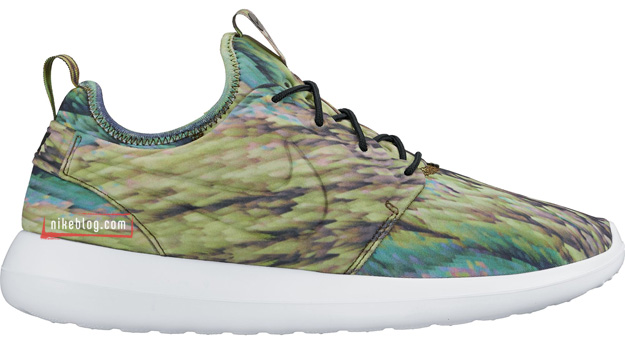 Nike Roshe Two graphic-printed (2)