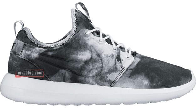 Nike Roshe Two graphic-printed (4)