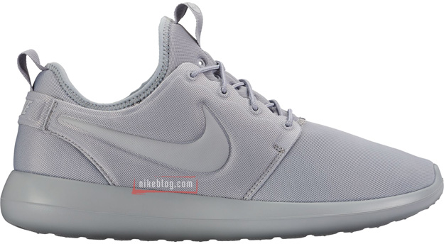 Nike Roshe Two szare