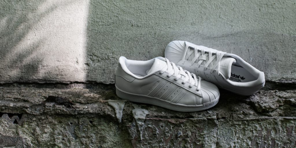 Historia adidas Superstar