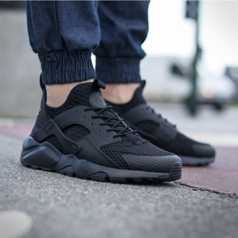 Czarne Nike Air Huarache
