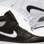 Air Jordan 1 Retro (Yin Yang Pack)