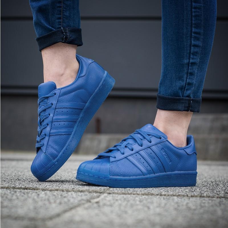 adidas-superstar-adicolor-niebieskie