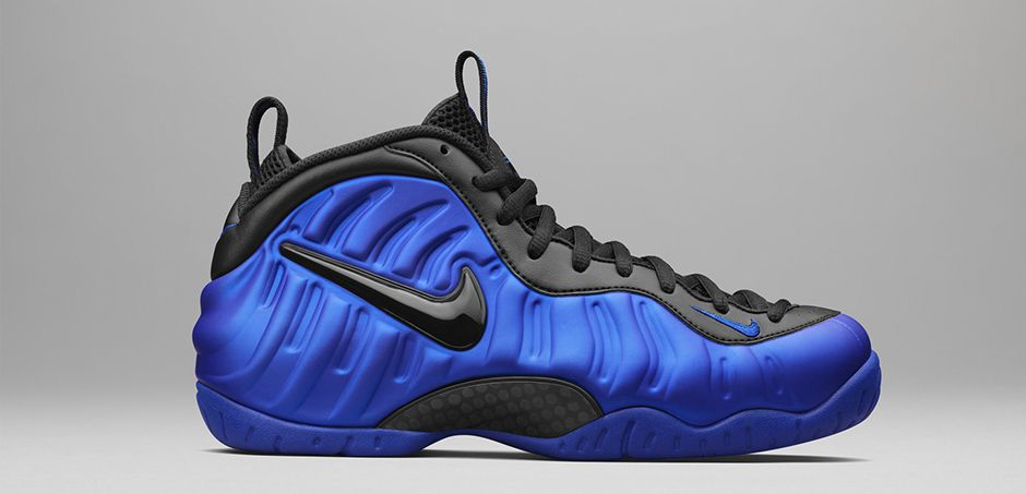 Nike Air-Foamposite-One