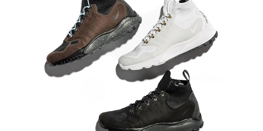 Nowe Nike Zoom Talaria idealne do biegania zimą