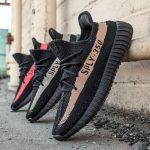 adidas Originals x Kanye West YEEZY BOOST 350 v2 w trzech nowych kolorystykach