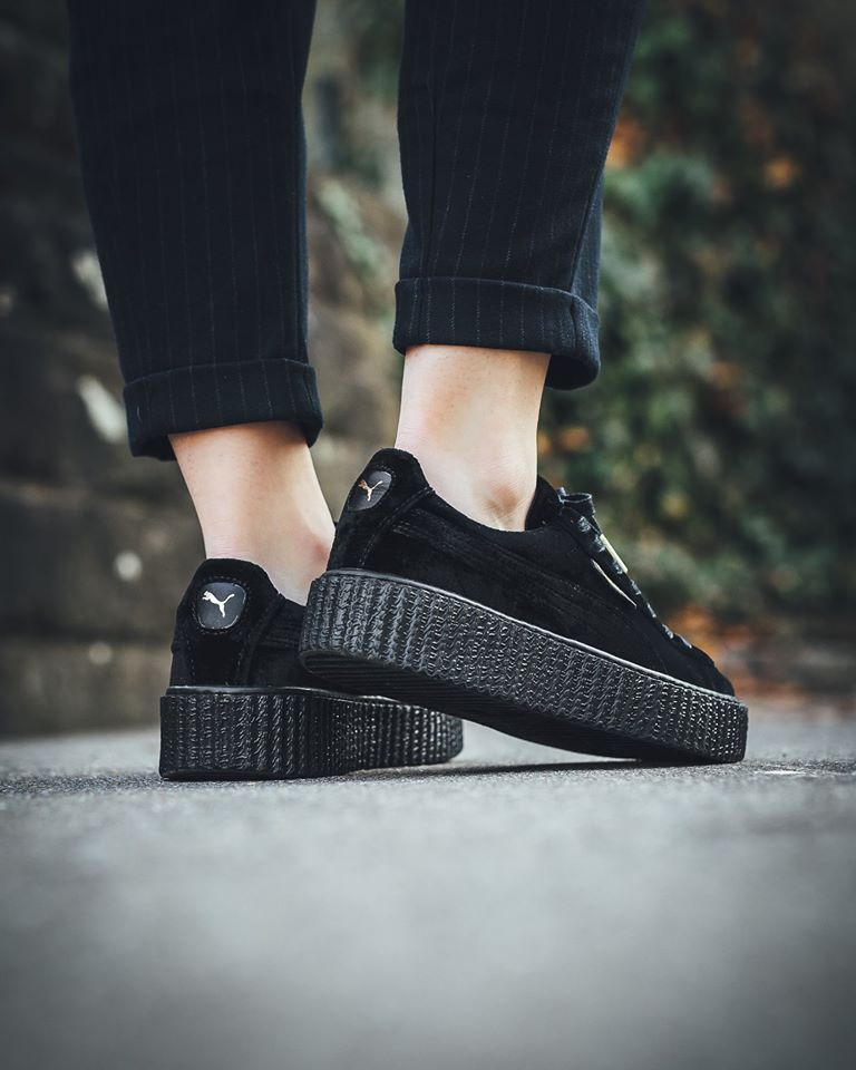 puma creeper nowe