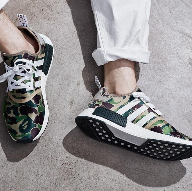 najnowsze buty adidas