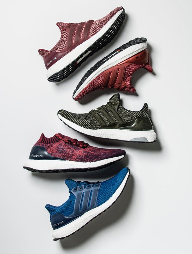 Adidas Pure Boost 2017 ideał butów do biegania? | Fajne Buty