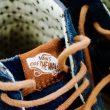 jak wiązać buty za kostkę