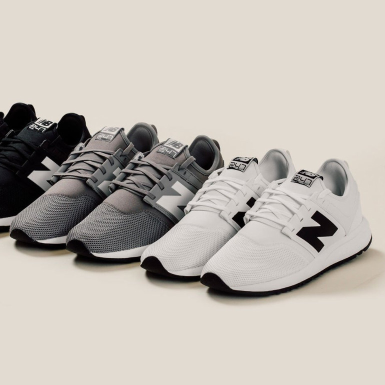 new balance 2017 biale