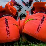Korki, czyli historia butów piłkarskich