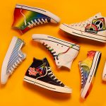 Yes to all – nowa kolekcja Converse