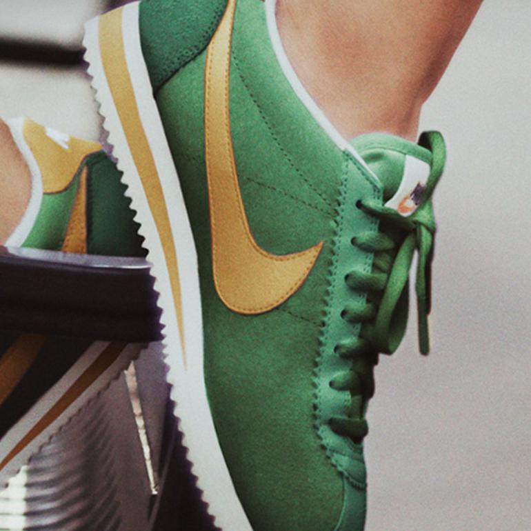 Nowe modele Nike Cortez | Moda | zBLOGowani