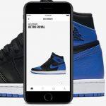 Aplikacja Nike SNEAKERS dostępna w Polsce!