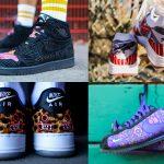 Miesiąc Kultury Latynoskiej w Nike. Sprawdź nowe modele!