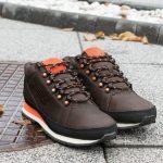 Jakie sportowe buty męskie na zimę?