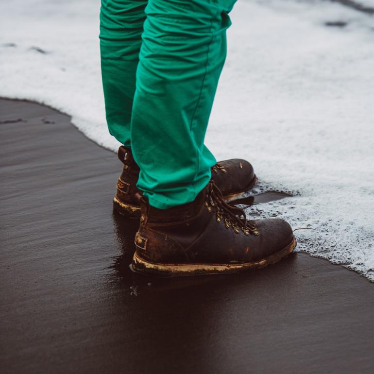 30402a7a82ae98 Jak dbać o buty zimą? | Fajne Buty