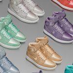 Nowości Nike dla niej na wiosnę 2018