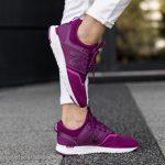 Top 10 butów sportowych damskich na wiosnę 2018