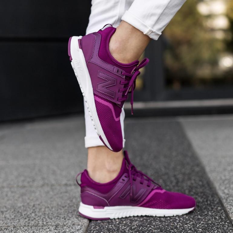 Buty sportowe damskie | Kolekcja butów sportowych wiosna