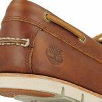 Jak wybrać buty żeglarskie Timberland?