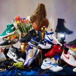Nike, Jordan i Converse we wspólnym projekcie Art of a Champion