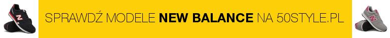 modele new balance na 50style.pl