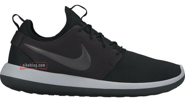 Nike Roshe Two SE czarne