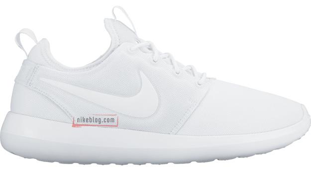 Nike Roshe Two białe