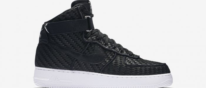 Air Force 1 Woven