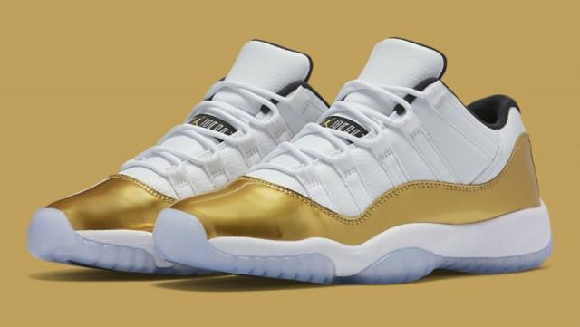 Air-Jordan-11-Low-Metallic-Gold