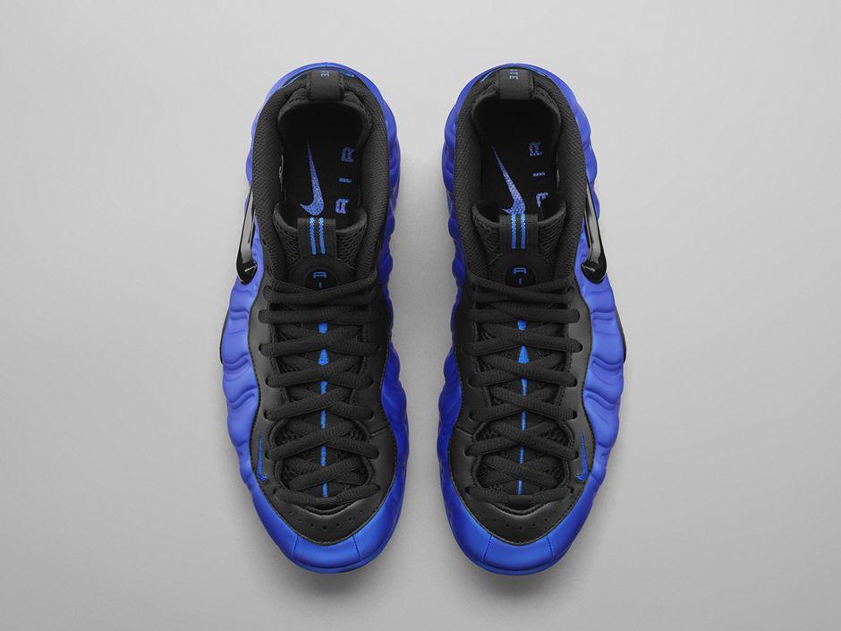 Nike Air-Foamposite-One